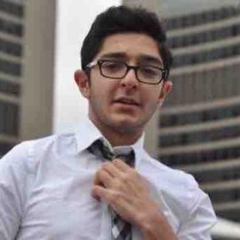 Shayan Salesi
