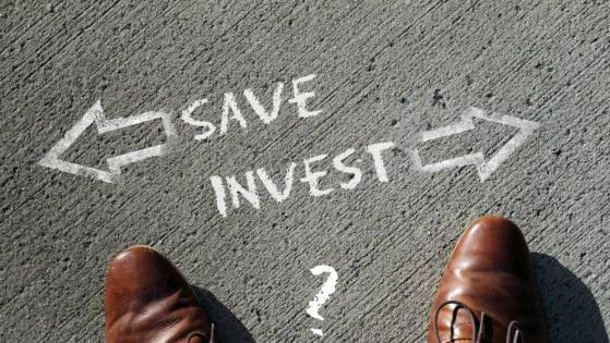 Nouveaux investisseurs: devriez-vous investir dans des actions?