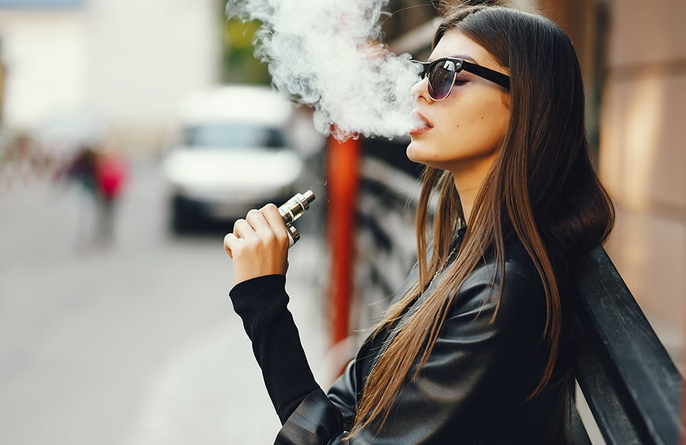Vaping investments