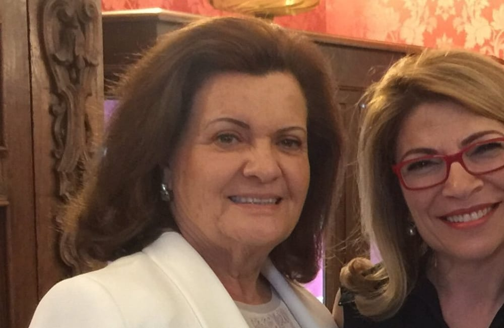 Mirella Saputo